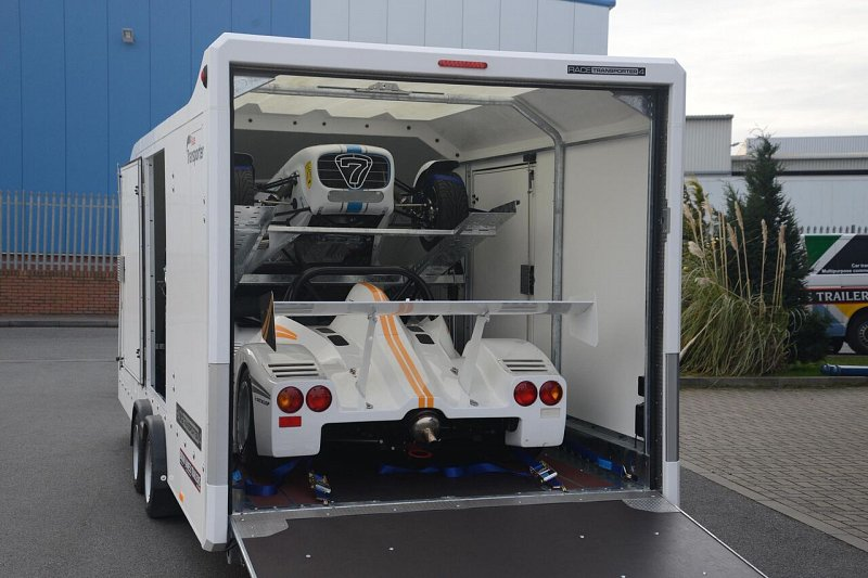 Car Trailers For Sale In Ireland
